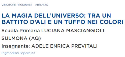 Premio Giotto taglio1