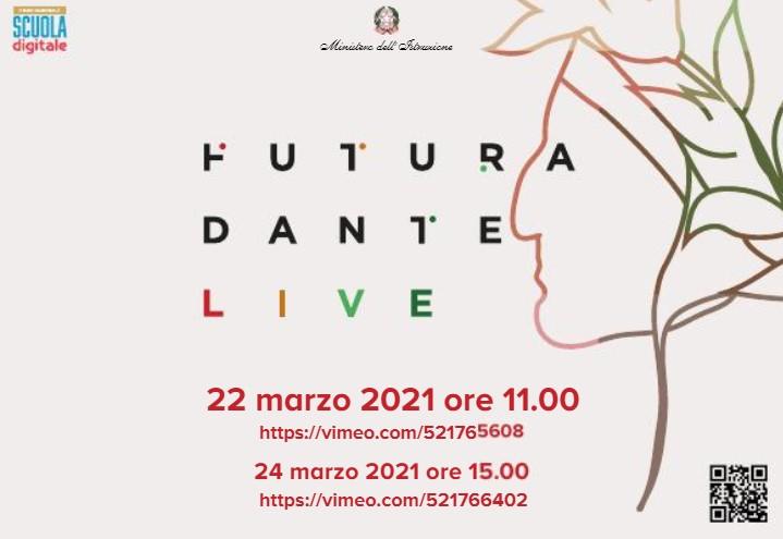 Futura Dante live